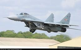 [ẢNH] Hungary bán thanh lý cả phi đội tiêm kích MiG-29 với giá rẻ như cho