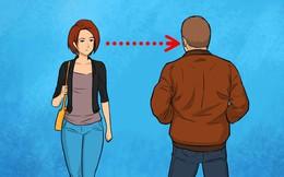 """Tội phạm chỉ cần 7 giây để chọn mục tiêu: Đây là 8 hành vi biến bạn thành """"con mồi"""""""