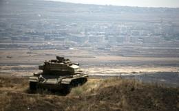 Syria đặt quân đội trong tình trạng báo động cao sau vụ tập kích bất ngờ của Israel