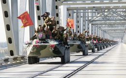 Vì sao Liên Xô đưa quân vào Afghanistan bất chấp các rủi ro?