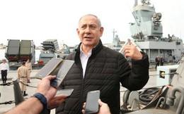 Thủ tướng Israel công khai xác nhận tấn công vào Syria