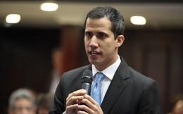 Sputnik: Phe đối lập Venezuela bí mật gặp mặt đại diện Trung Quốc tại Washington