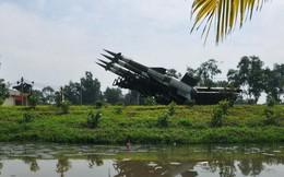 Tên lửa hiện đại nhất VN áp sát biên giới TQ: Chiến dịch quân binh chủng hợp thành quy mô lớn