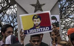 Bật mí chủ mưu thực sự sau khủng hoảng Venezuela: Bị quản thúc tại gia vẫn chỉ đạo lật đổ Tổng thống