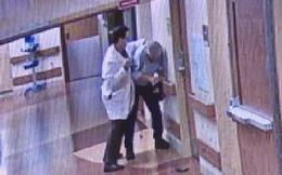 Bác sĩ hành hung người nhà bệnh nhân vì lý do khó hiểu này