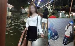Vụ nữ sinh đi giao gà bị sát hại: Hùng từng điều khiển xe máy của nạn nhân về nhà người thân