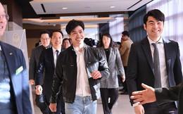 Đón Công Phượng như siêu sao ca nhạc, Incheon United đừng để nỗi buồn Xuân Trường lặp lại