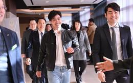 Công Phượng trả lời đầy bất ngờ sau câu hỏi khó của phóng viên Hàn Quốc