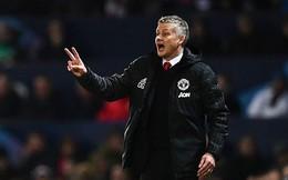 """Thua thảm PSG, Man United duyệt 4 hợp đồng """"khủng"""" tiếp sức cho Solskjaer"""