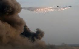 """Thứ giúp Không quân Nga thực sự trở thành """"sát thủ bầu trời"""""""