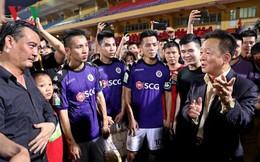 """Hà Nội FC và tham vọng tiến ra """"biển lớn"""" AFC Champions League"""