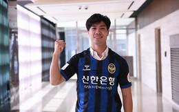 Mối lo cho Công Phượng từ chính sách chuyển nhượng của Incheon United