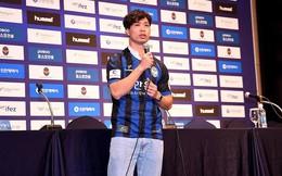 HLV Incheon United: Tôi không chắc chắn Công Phượng sẽ thành công tại Hàn Quốc