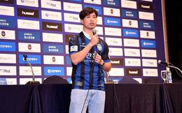 Công Phượng kiến tạo cho đồng đội, Incheon United thắng đậm 6-2