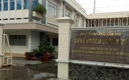 Lãnh đạo Sở KH&ĐT Cần Thơ không tiếp công dân định kỳ 3 năm liền