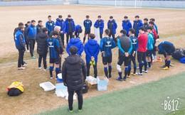 Công Phượng vắng mặt trong đội hình, Incheon United thắng nhọc nhằn đội hạng dưới