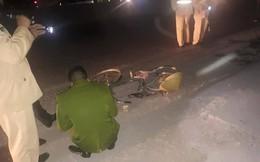 Xe Mercedes đâm liên hoàn khiến 1 phụ nữ tử vong tại chỗ, 2 người bị thương nặng