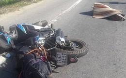 Nữ du khách người nước ngoài tử vong trên quốc lộ