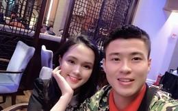 Quà đắt tiền của các tuyển thủ Việt Nam tặng bạn gái vào Valentine
