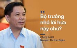 """Lãnh đạo nóng ruột, dân nóng lòng, Bộ nóng ghế về dự án """"cao tốc rùa"""" Trung Lương – Mỹ Thuận"""