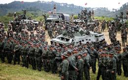 Những thế lực đen tối chống lại Venezuela: Tên lửa và bom sắp giội xuống?