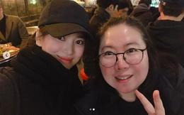 """Song Hye Kyo tái xuất cực xinh đẹp trên Instagram nhưng netizen đồng loạt """"khủng bố"""" bằng câu hỏi liên quan tới Song Joong Ki"""