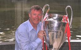 Sir Alex đồng ý trở lại dẫn dắt Man United trong trận cầu đặc biệt
