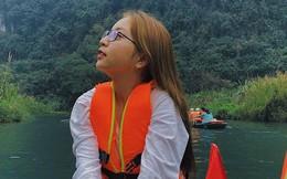 Trốn Quang Hải, Nhật Lê du hí cùng bạn gái Văn Hậu ở 'Thánh địa' sống ảo
