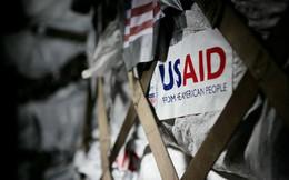 """Hàng viện trợ: """"Chiến trường mới"""" trong cuộc khủng hoảng chính trị dai dẳng tại Venezuela"""