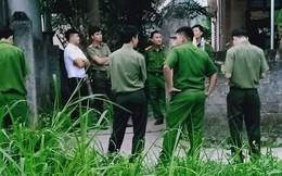 Vụ vây nhóm đối tượng cố thủ: Bắt thêm 1 tên, thu cả nghìn viên ma túy