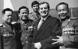 Vị tướng Liên Xô đầu tiên có mặt tại Việt Nam trong những ngày đầu Chiến tranh biên giới 1979