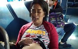 Sự việc hy hữu trên chuyến xe buýt ở Sài Gòn: Chiếc bụng bầu giả khiến bao người lao đao