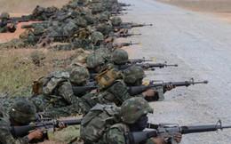 Tập trận Hổ Mang Vàng 2019: Mỹ đảm bảo an ninh với đồng minh