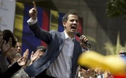 Tây Ban Nha phản đối Mỹ kêu gọi công nhận thủ lĩnh đối lập Venezuela