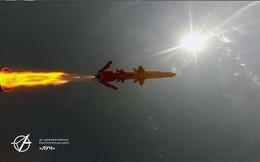 """[ẢNH] Ukraine chính thức chào bán tên lửa hành trình """"Ác mộng của chiến hạm Nga"""""""