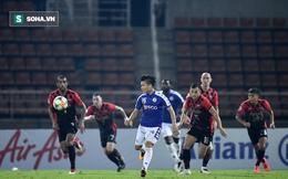 Báo Trung Quốc hé lộ tin tốt cho Hà Nội FC trước đại chiến ở AFC Champions League