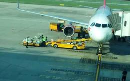 Nhân viên sân bay Đà Nẵng ném hành lý của hành khách bị kỷ luật cảnh cáo