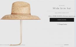 Cư dân mạng Việt thích thú vì mũ Gucci giá 9 triệu đồng giống với mũ nan hàng Việt giá 80.000 đồng