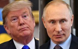 Tổng thống Trump tin tưởng Tổng thống Putin hơn cả tình báo Mỹ