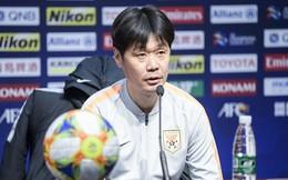 """HLV Shandong Luneng: """"CLB Hà Nội rất mạnh, Quang Hải khéo léo, nhưng chúng tôi sẽ thắng"""""""