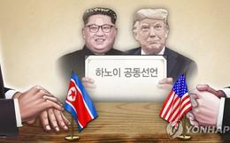 Sau thời gian dài im lặng, Triều Tiên lần đầu lên tiếng về thượng đỉnh với Mỹ tại Việt Nam