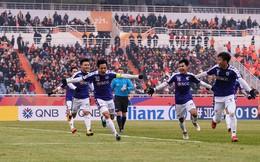 Báo châu Á: CLB Hà Nội quả cảm, xuống AFC Cup làm ứng viên vô địch