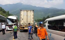 Vụ tai nạn hầm Hải Vân: Lái xe đầu kéo âm tính với ma túy và nồng độ cồn
