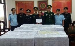 Trinh sát kể chuyện đánh đại án 294 kg ma túy đá