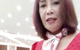 """Cô dâu 62 tuổi chia sẻ """"bí quyết trẻ lâu"""", tiết lộ chồng trẻ rất hay ghen nên chỉ được kết bạn Facebook với phụ nữ"""