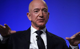 Lãi kỷ lục, vì sao Amazon không phải đóng đồng thuế nào?