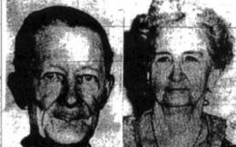 Chiếc tủ đông chứa thi thể của hai vợ chồng già tiết lộ bí mật về bi kịch gia đình, nghi phạm duy nhất là người mà ai cũng biết