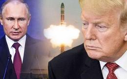 """Tình báo Mỹ: Nga đang cố """"lòe"""" thế giới bằng tên lửa giả"""