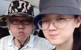 """Mối tình ông cháu """"rúng động"""" showbiz Đài Loan: 6 năm vẫn bền chặt, chuẩn bị sinh con"""