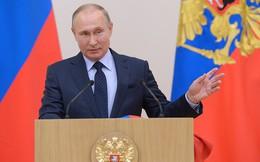 Hôm nay, Tổng thống Nga Vladimir Putin đọc Thông điệp liên bang lần thứ 15: Có gì khác biệt?